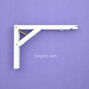Bracket Folding 200mm Open