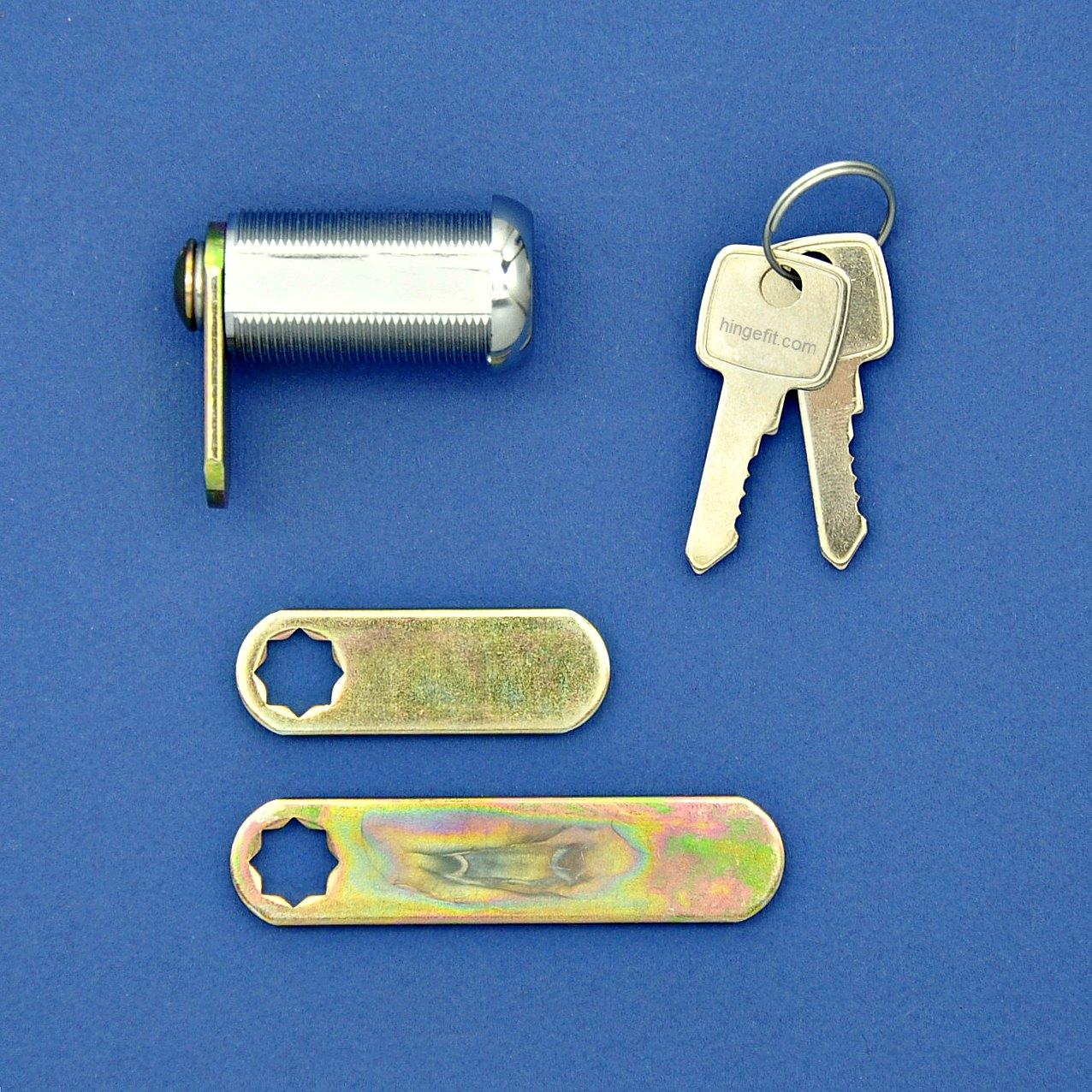 Cam Locks & Accessories