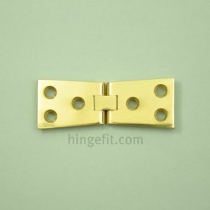 Counter flap hinge brs