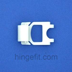 Drawer Clip Multitech nylon insert