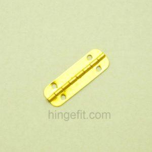 Hinge Brs Jewel Box 38mm