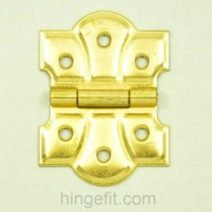 Hinge Cabinet Butterfly Large EB