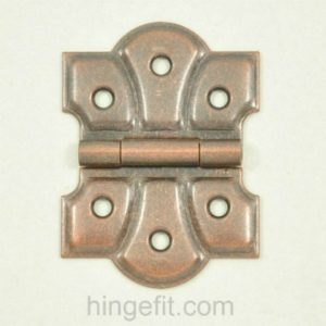 Hinge Cabinet Butterfly Large FB