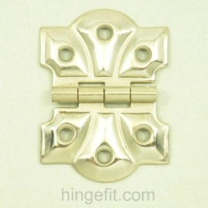 Hinge Cabinet Butterfly Large NP 1