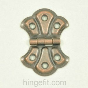 Hinge Cabinet Butterfly Small FB