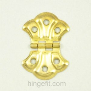 Hinge Cabinet Butterfly sml EB