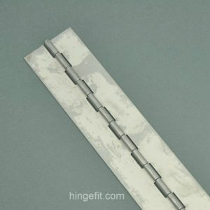 Hinge Continuous Mild Steel Menu