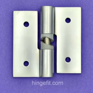Hinge Diecast Left hand bolt fix