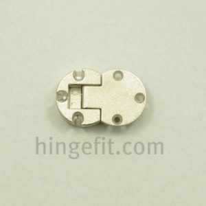 Hinge Flap All metal NP 26mm