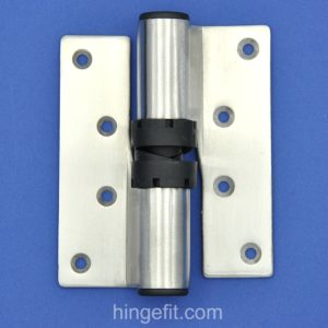 Hinge Gravity LH Screw fix