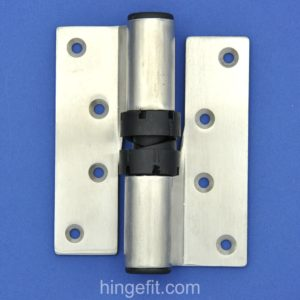 Hinge Gravity RH Screw fix