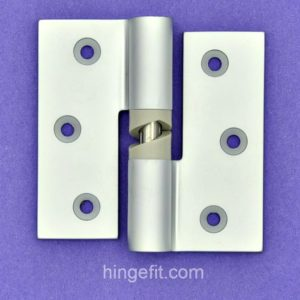 Hinge Gravity diecast Right hand screw fix