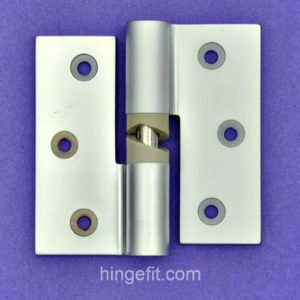 Hinge Gravity diecast left hand screw fix