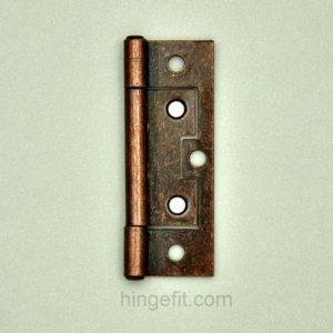 Hinge Hirline Flo Bronze