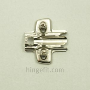 Hinge Plate Soft close