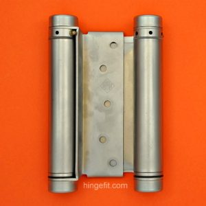 Hinge Spring Double Action 150mm SCP