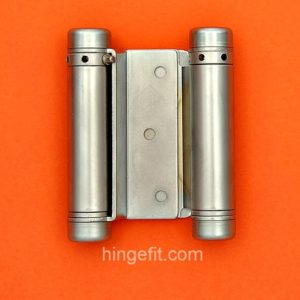 Hinge Spring Double Action 75mm SCP