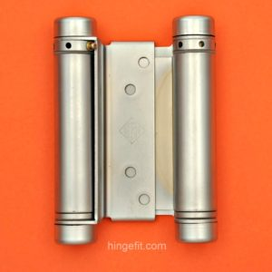 Hinge Spring Double Action SCP