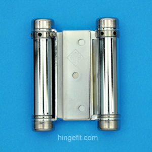 Hinge Spring Double action CP