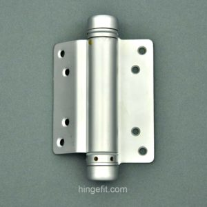 Hinge Spring Single Hold Open 100mm