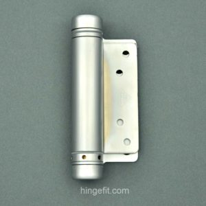 Hinge Spring Single Hold close 100mm