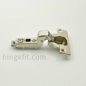 Hinge concealed 110 inset std