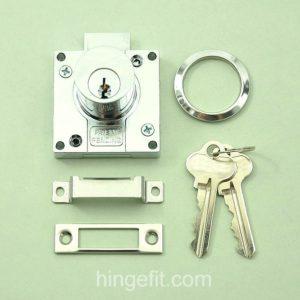 Lock Cupboard Pro