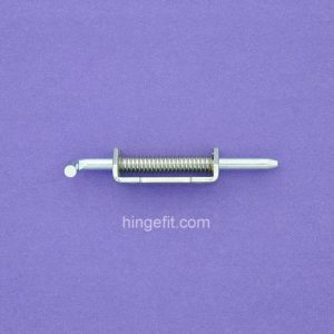 Mini Spring Bolt LHand top View