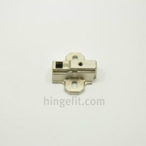 Mounting Plate 8mm