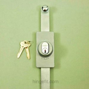 Orb Lock