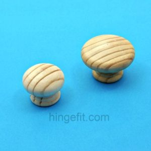 Pine knobs