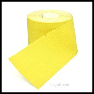 Sand Paper roll v3