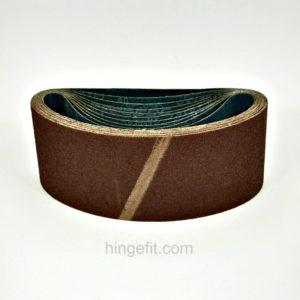 Sanding Belt 100x610mm