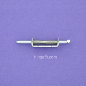 mini spring bolt RHand Top view