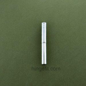 Pin hinge 120mm zinc