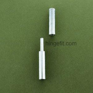 hinge Pin 120mm zinc v3
