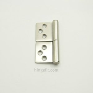 Hinge Flag small