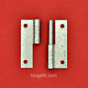 Hinge Lift off 63mm Gal LH