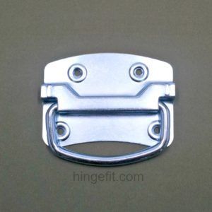 Handle Chest 100mm ZP
