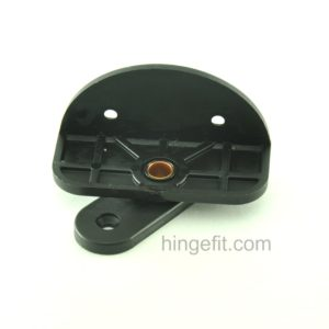 Pivot Hinge Angle Light Duty v2