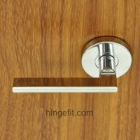 Door Handle - Passage 900 Series CP